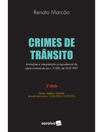 Crimes-De-Transito---6ª-Edicao
