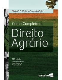 Curso-Completo-de-Direito-Agrario---11ª-Edicao