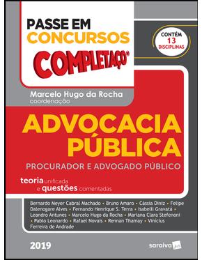 Passe-em-Concursos---Completaco-2019---Advocacia-Publica---Procurador-e-Advogado-Publico