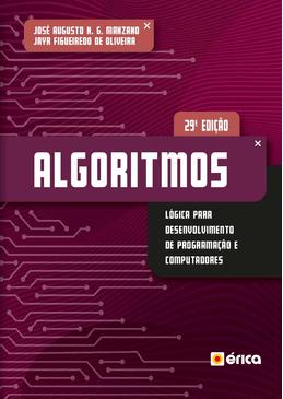 Algoritmos---Logica-para-Desenvolvimento-de-Programacao-de-Computadores---29ª-Edicao