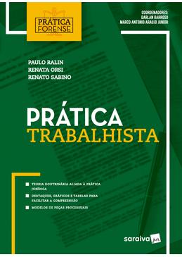 Colecao-Pratica-Florense---Pratica-Trabalhista