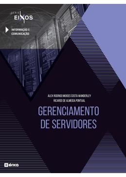 Gerenciamento-de-Servidores---Serie-Eixos