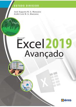 Estudo-Dirigido-De-Microsoft-Excel-2019---Avancado