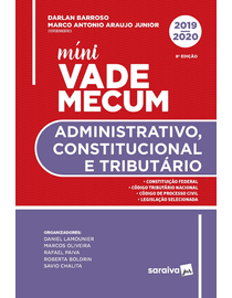 Mini-Vade-Mecum-Saraiva-2020---Administrativo-Constitucional-e-Tributario---8ª-Edicao