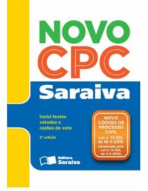 Novo-CPC-Saraiva---Codigo-de-Processo-Civil---Legislacao-Saraiva-de-Bolso