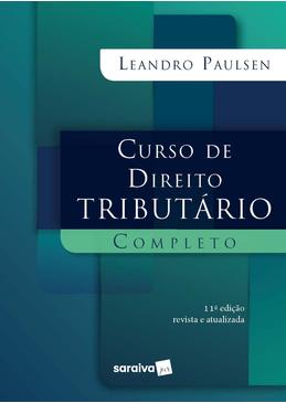 Curso-de-Direito-Tributario-Completo---11ª-Edicao