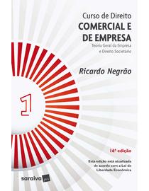 Curso-de-Direito-Comercial-e-de-Empresa---Volume-1---16ª-Edicao
