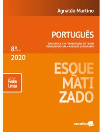Portugues-Esquematizado---8ª-Edicao