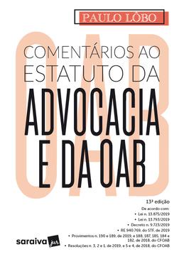 Comentarios-ao-Estatuto-da-Advocacia-e-da-OAB---13ª-Edicao