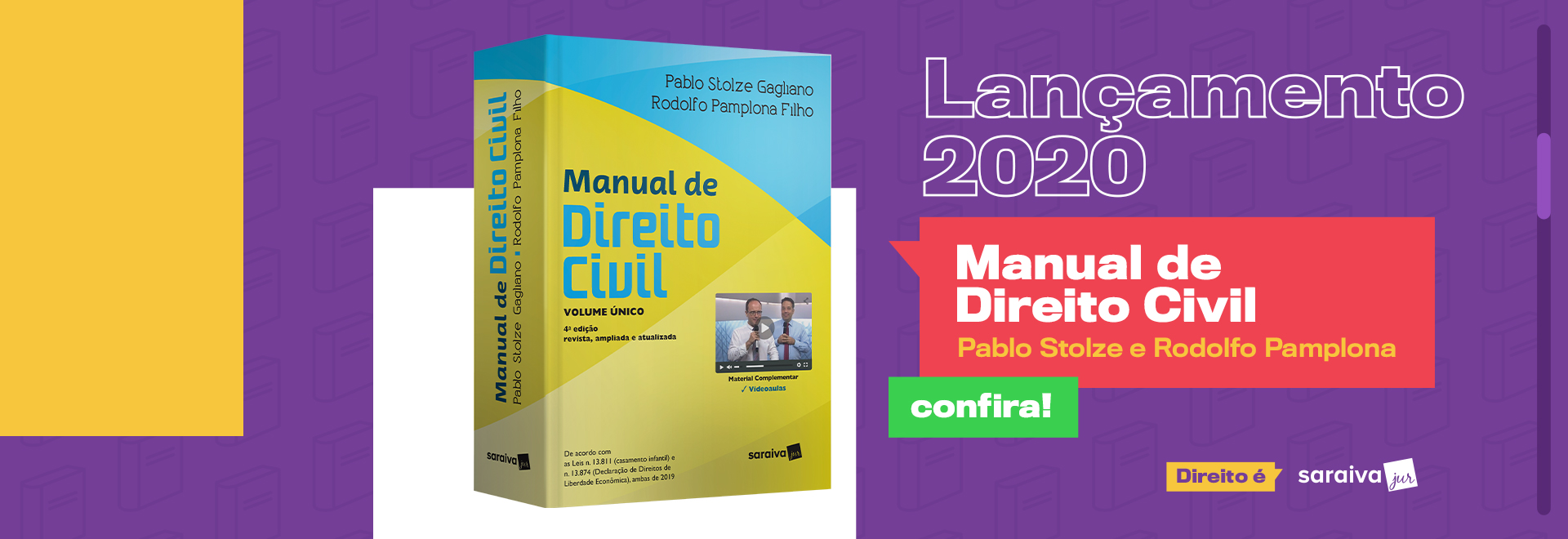 Manual Direito Civil