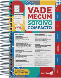 Vade-Mecum-Saraiva-2020-Compacto-Espiral---1°-Semestre---22ª-Edicao