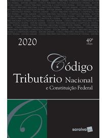 Codigo-Tributario-Nacional-e-Constituicao-Federal---49ª-Edicao