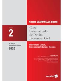 Curso-Sistematizado-de-Direito-Processual-Civil-Volume-2---9ª-Edicao