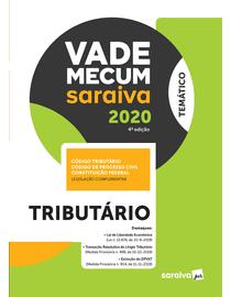 Vade-Mecum-Saraiva-2020---Tributario---4ª-Edicao