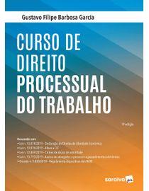 Curso-de-Direito-Processual-do-Trabalho---9ª-Edicao