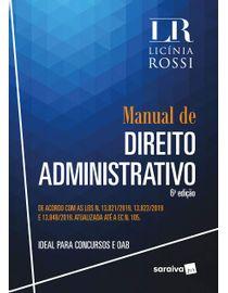 Manual-de-Direito-Administrativo---6ª-Edicao