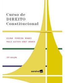 Curso-de-Direito-Constitucional---Serie-IDP---15ª-Edicao