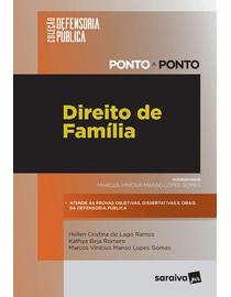 Colecao-Defensoria-Publica---Ponto-a-Ponto---Direito-de-Familia