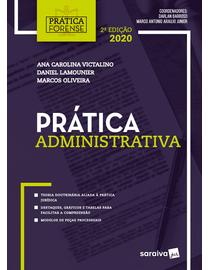 Colecao-Pratica-Forense---Pratica-Administrativa---2ª-Edicao
