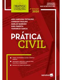 Colecao-Pratica-Forense---Pratica-Civil---2ª-Edicao
