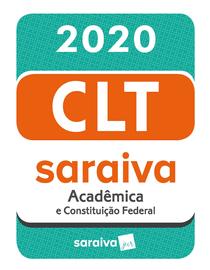 CLT-Academica-e-Constituicao-Federal-2020---20ª-Edicao