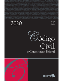 Codigo-Civil-e-Constituicao-Federal-Tradicional---71ª-Edicao
