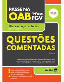 Passe-na-OAB---1ª-Fase-FGV---Questoes-Comentadas---11ª-Edicao