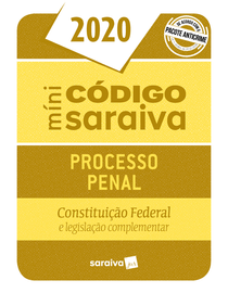 Mini-Codigo-Saraiva-2020---Processo-Penal---26ª-Edicao