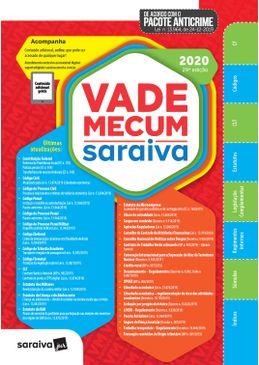 Vade-Mecum-Saraiva-Tradicional---2020---1°-Semestre---29ª-Edicao