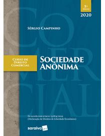 Curso-de-Direito-Comercial---Sociedade-Anonima---5ª-Edicao