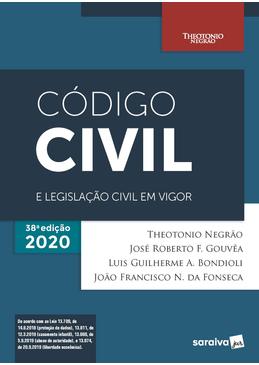 Codigo-Civil-e-Legislacao-Civil-em-Vigor---38ª-Edicao