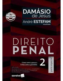 Direito-Penal-Volume-2---Parte-Especial---36ª-Edicao