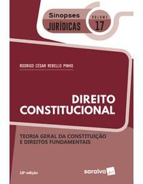 Colecao-Sinopses-Juridicas-Volume-17---Constitucional---18ª-Edicao