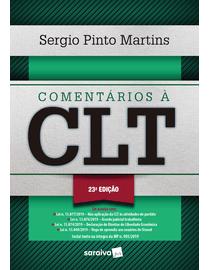 Comentarios-a-CLT---23ª-Edicao