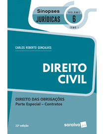 Colecao-Sinopses-Juridicas-Volume-6---Direito-Civil---TOMO-I---22ª-Edicao