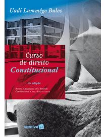 Curso-de-Direito-Constitucional---13ª-Edicao