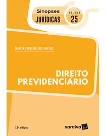 Colecao-Sinopses-Juridicas-Volume-25---Direito-Previdenciario---15ª-Edicao
