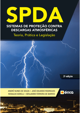 SPDA-–-Sistemas-de-Protecao-Contra-Descargas-Atmosfericas---2ª-Edicao