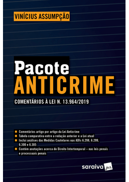 Pacote-Anticrime---Comentarios-a-Lei-N--13-964-2019