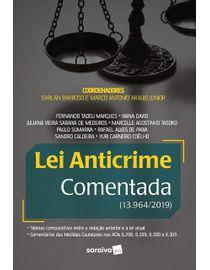 Lei-Anticrime-Comentada