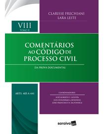 Comentarios-ao-Codigo-de-Processo-Civil---Volume-VIII---Tomo-II