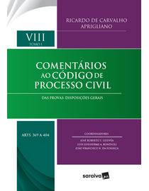 Comentarios-ao-Codigo-de-Processo-Civil---Volume-VIII---Tomo-I