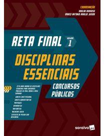 Reta-Final---Disciplinas-Essenciais---Concursos-Publicos---Volume-1