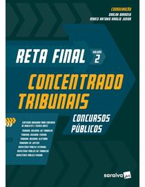 Reta-Final---Concentrado-Tribunais---Concursos-Publicos---Volume-2