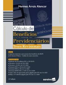 Calculo-de-Beneficios-Previdenciarios---Teses-Revisionais