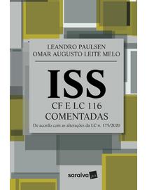 ISS---Constituicao-Federal-e-LC-116-Comentadas