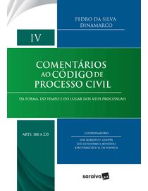 Comentarios-ao-Codigo-de-Processo-civil---Volume-IV