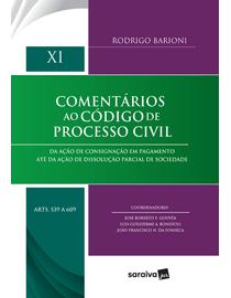 Comentarios-ao-Codigo-de-Processo-Civil---Volume-XI---Artigos-539-a-609