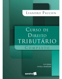 Curso-de-Direito-Tributario-Completo---12ª-Edicao-2021