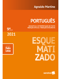 Portugues-Esquematizado---9ª-Edicao-2021